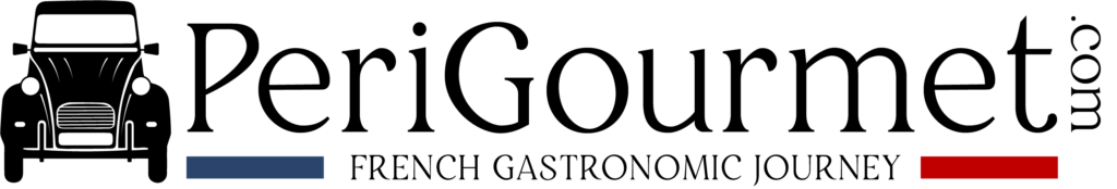 Logo noir 2 Perigourmet Circuit Gastronomique en Dordogne à Sarlat Périgord Noir
