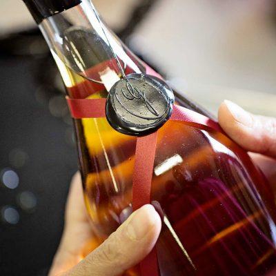 Perigourmet circuit gastronomique dégusttaion distillerie de la Salamandre Périgord Noir Dordogne Sarlat