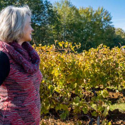Perigourmet circuit gastronomique dégusttaion de vin domaine de la voix blanche Périgord Noir Dordogne Sarlat
