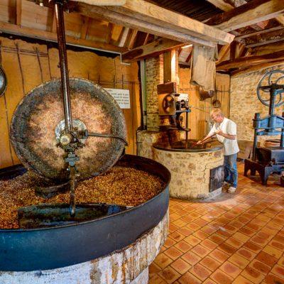 Perigourmet circuit gastronomique ecomusée de la noix Périgord Noir Dordogne Sarlat
